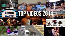 Africa Web TV Top 10