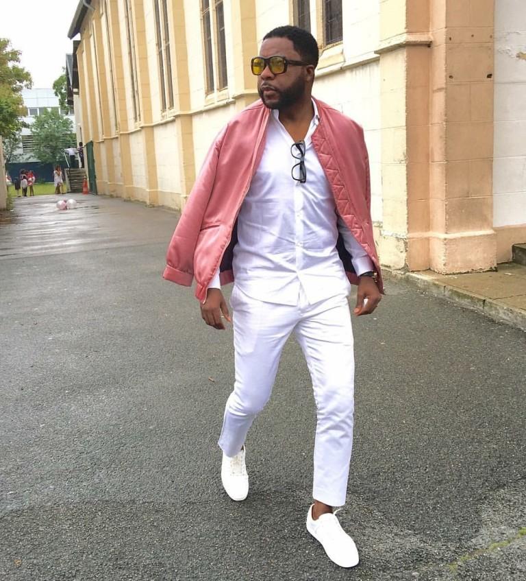 Cameroonian fashion designer Patou Manga dead at 38!