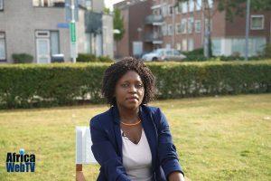 Sabine Bangassou
