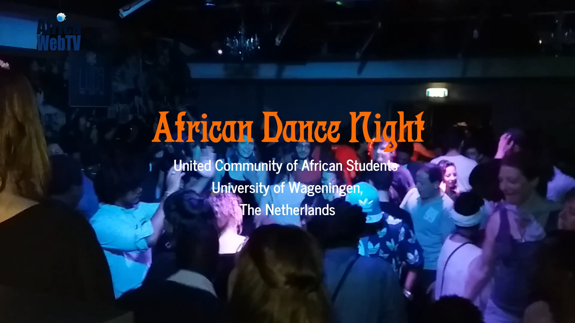 United African Students Wageningen