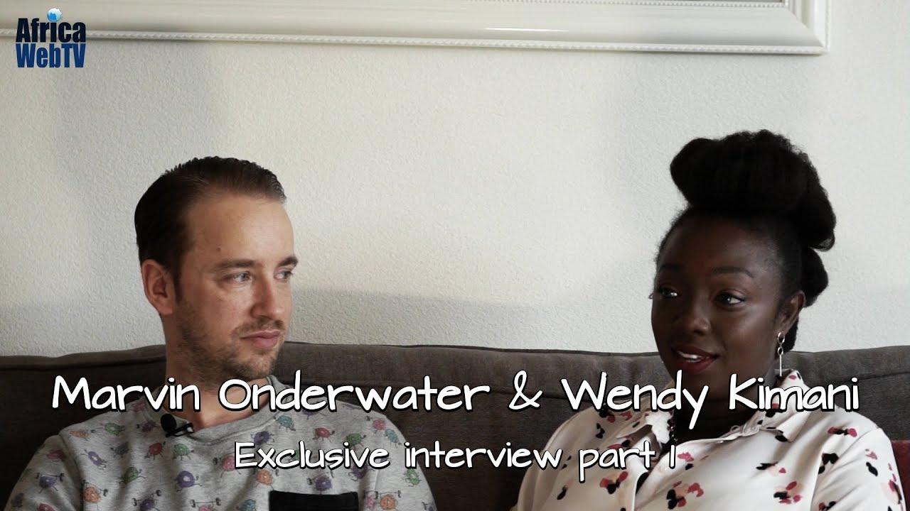 Africa Web TV Blogs