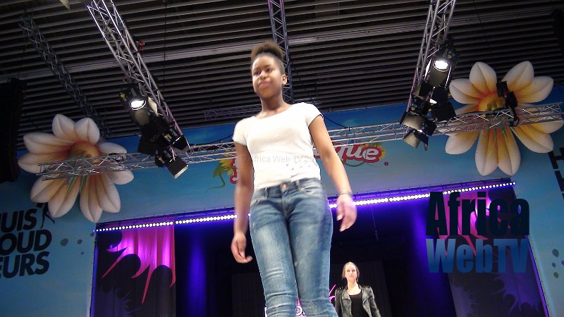 Model Convention Amsterdam
