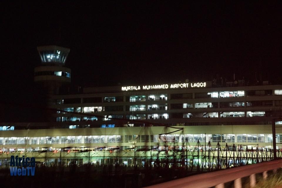 Ikeja, Lagos