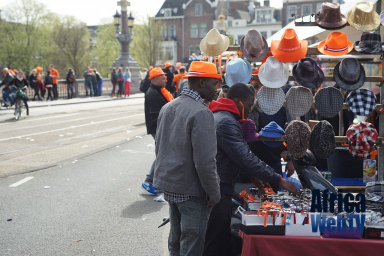 King's day 2013-34