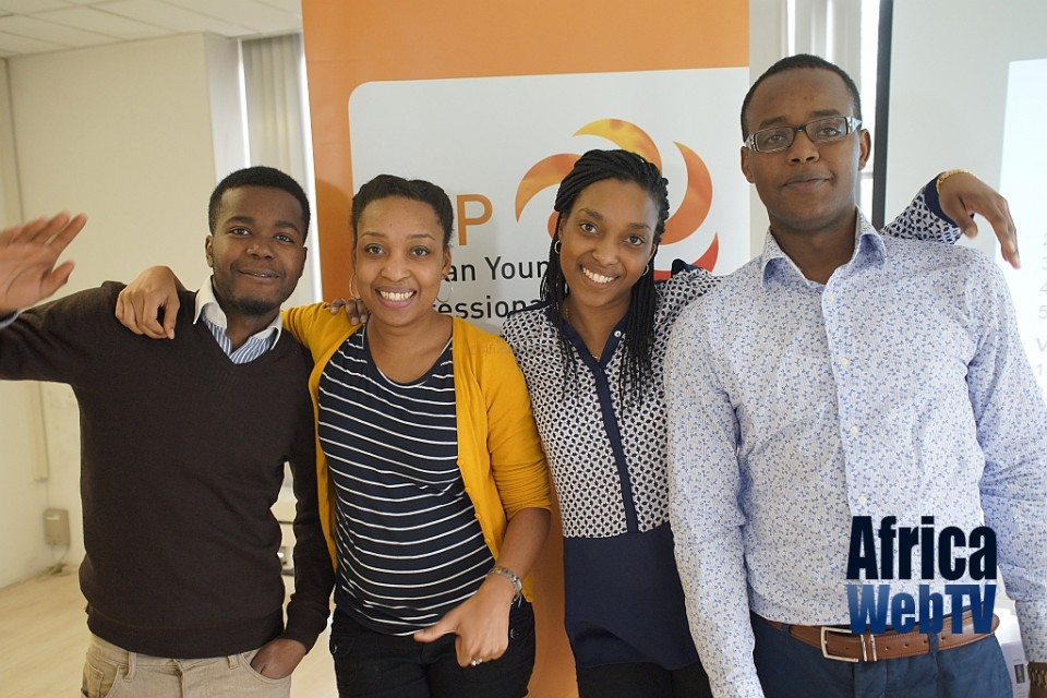 African Young Professionals