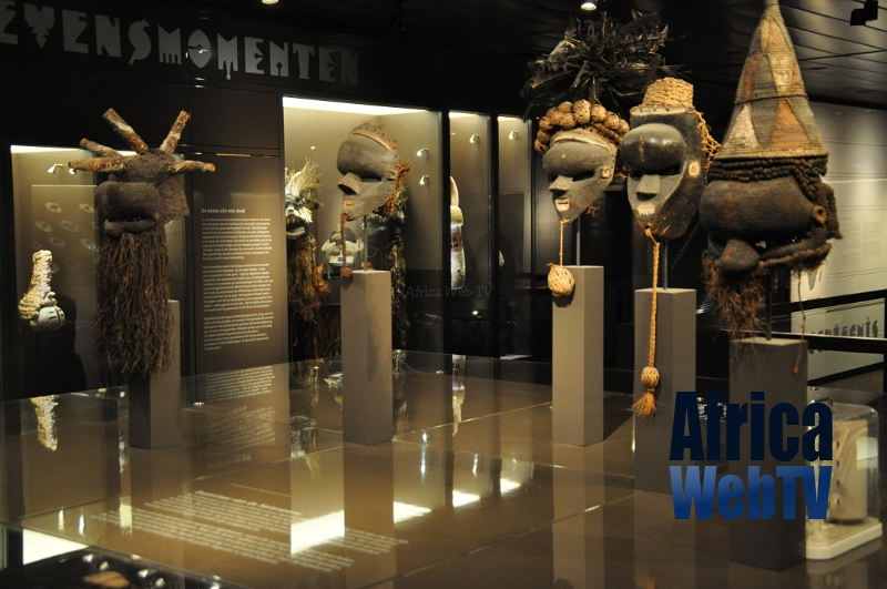 Afrika museum Berg & Dal