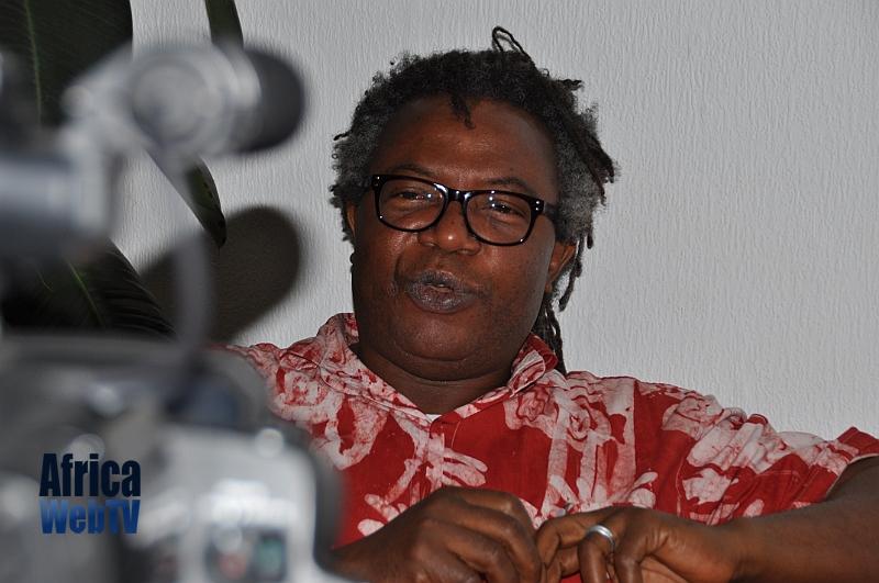Femi Akomolafe