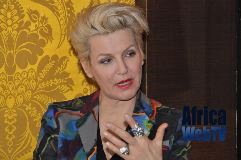 Mariana Verkerk
