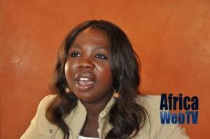 Amma Asante