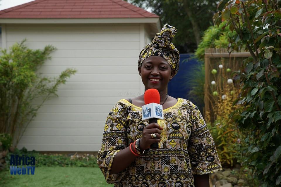 Eliane Nininahazwe