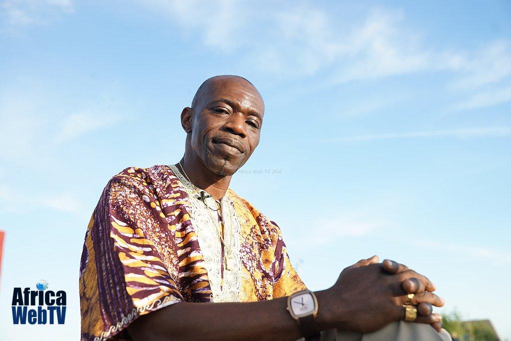 Africans in the Diaspora