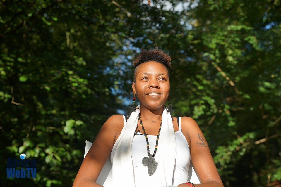 African Lives - Living in the Diaspora
