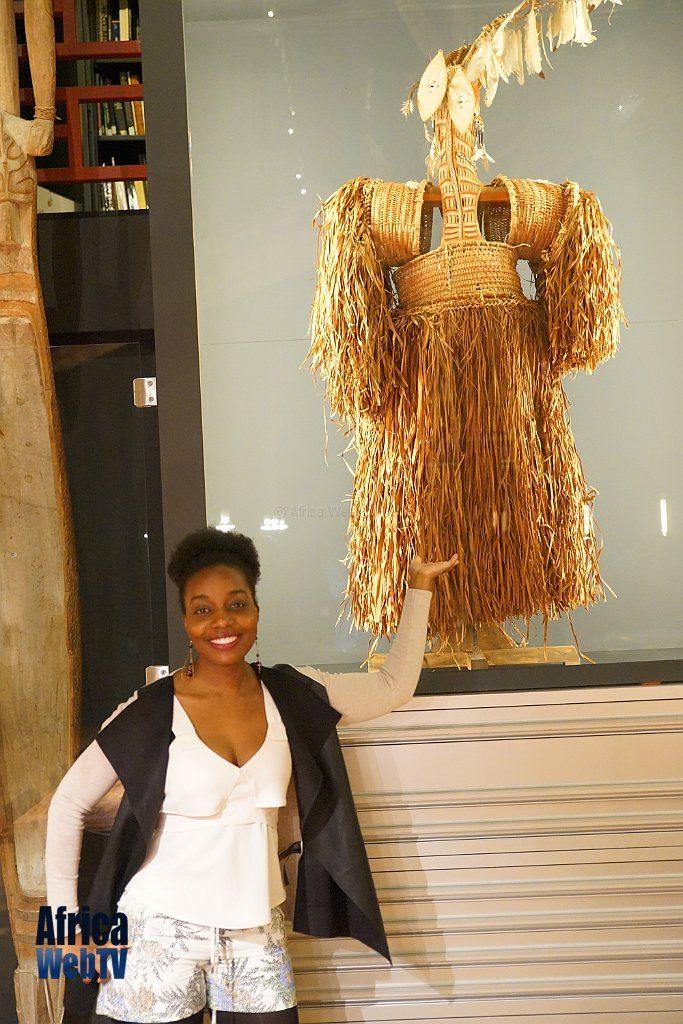 Phay Mutepa, 010Afrika 2016 exhibition