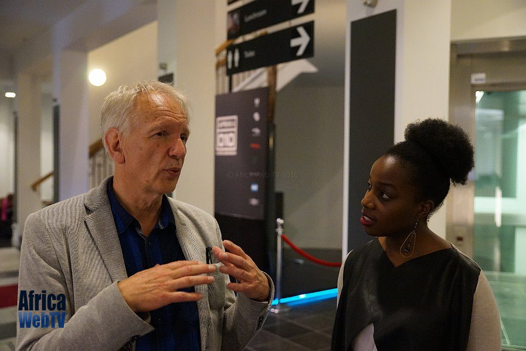 Paul Faber & Phay Mutepa, 010Afrika 2016 exhibition