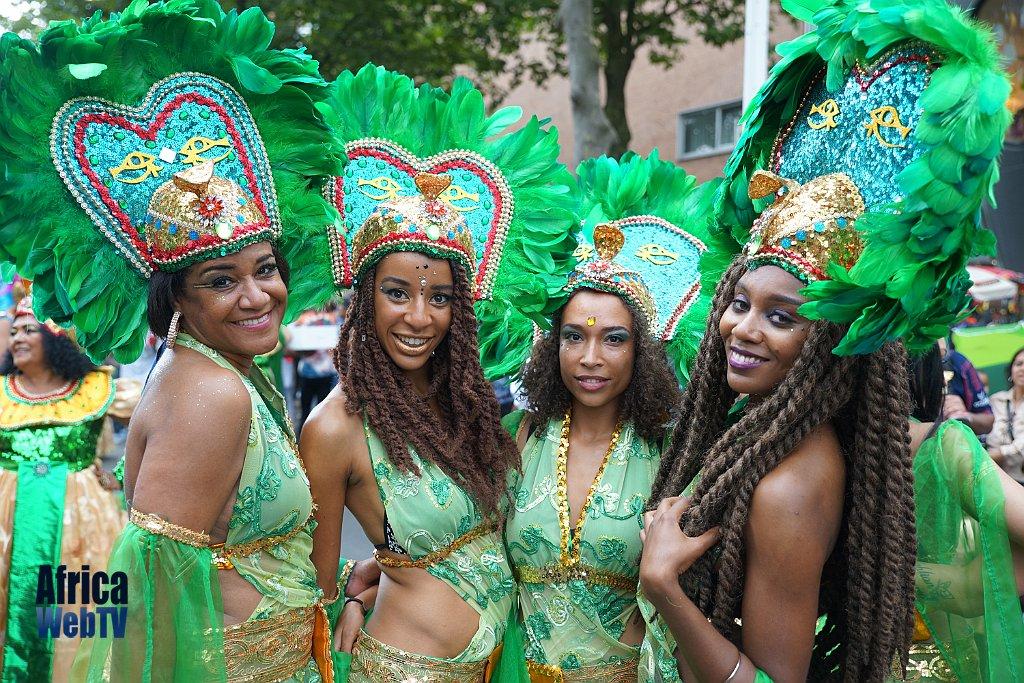 Rotterdam Carnival 2016