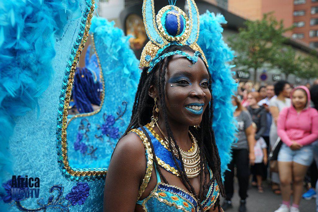 Rotterdam Summer Carnival 2016