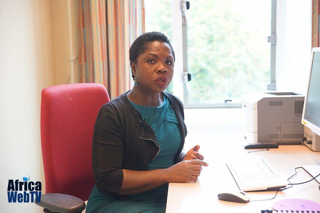 Amma Asante 2016