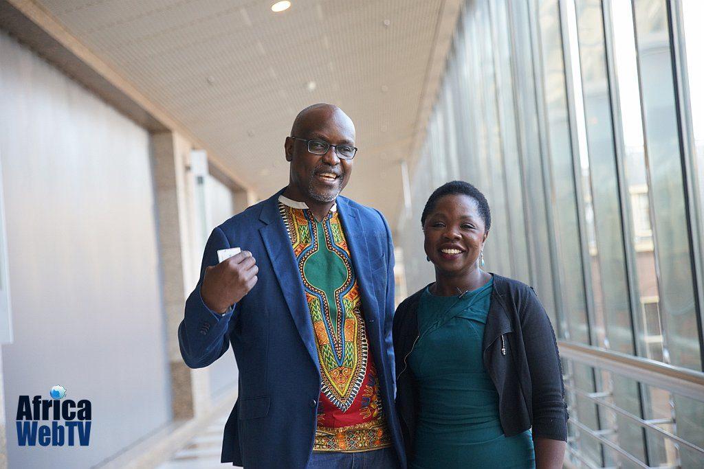 Femi Soewu & Amma Asante 2016