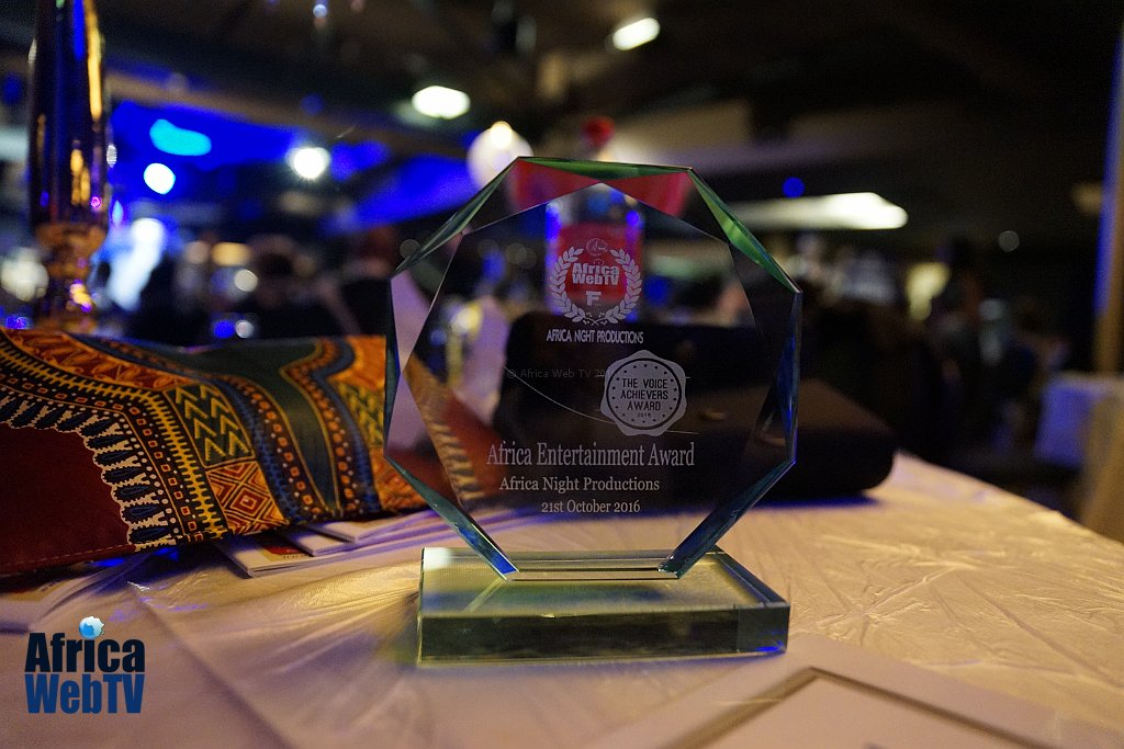 The Voice Achievers Award 2016