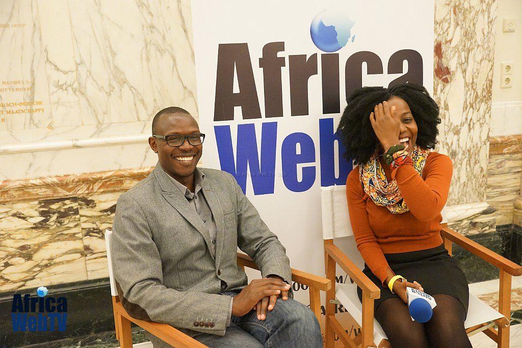 Afrikadag 2016