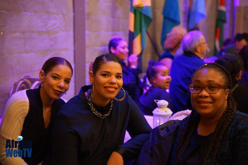 Power Queens | Culinair de wereld delen - Danitzah Jacobs