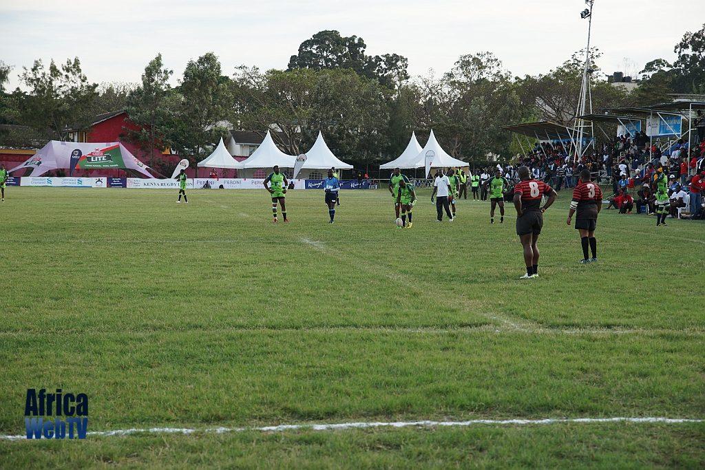 Rugby Ngong road, Nairobi 2015