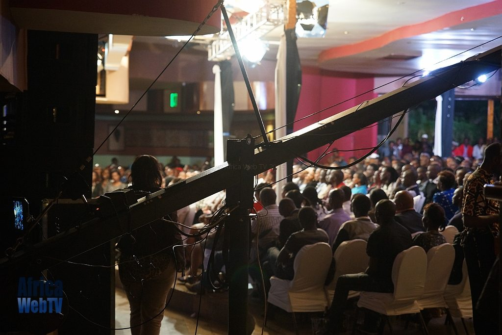 Churchill show Nairobi