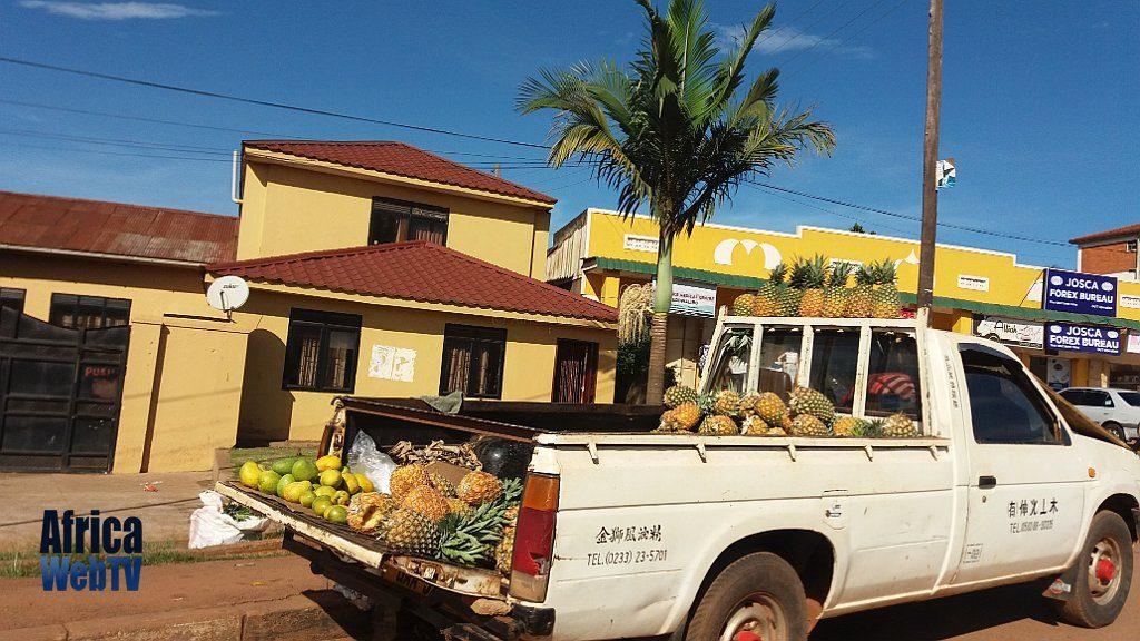 Kampala 2016