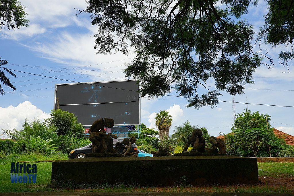 National museum Kampala 2016