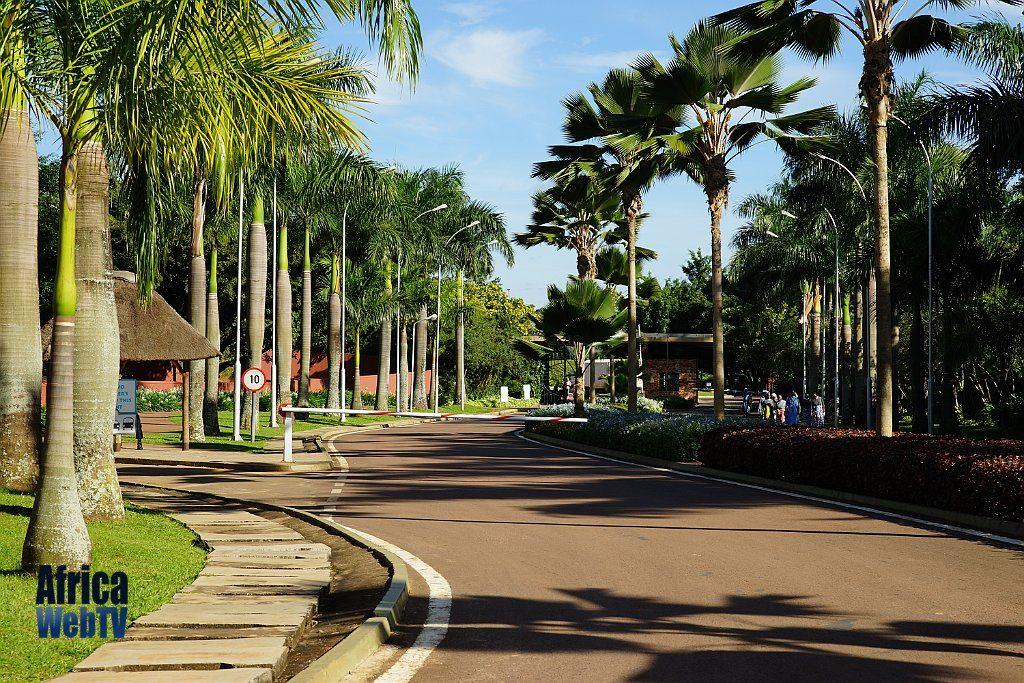 Sheraton Kampala 2016