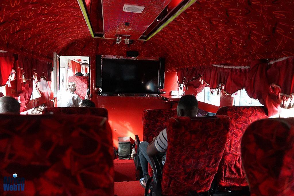Buscar, Kampala 2016