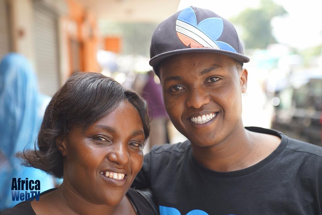 Nakuru smiles