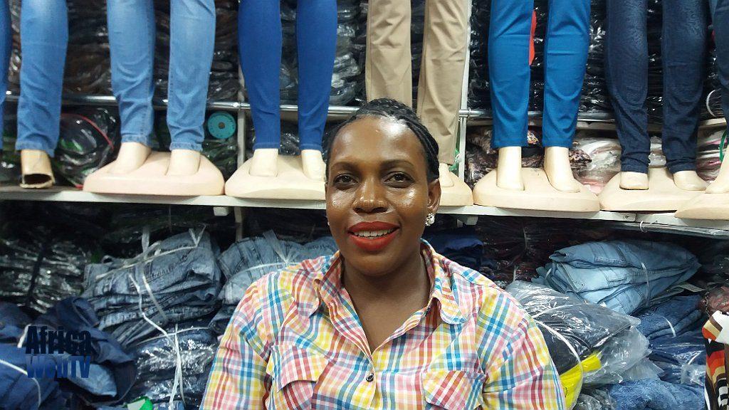 Josephine Kampala