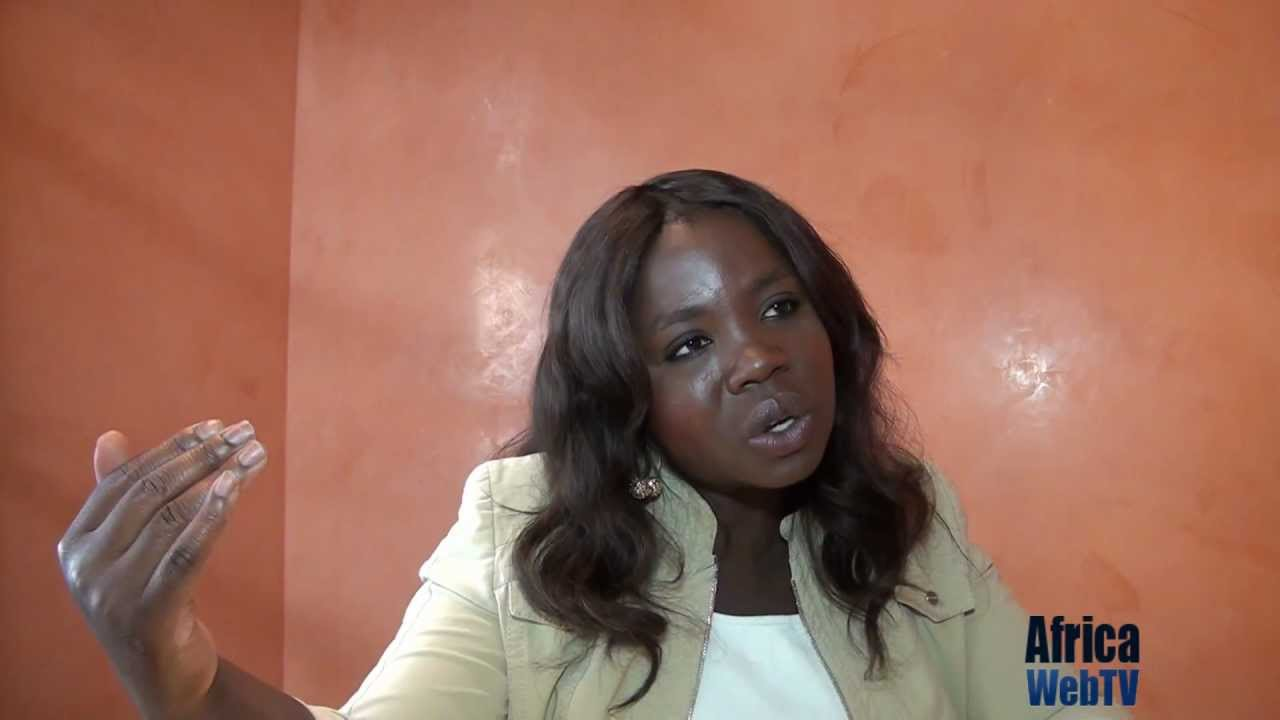 Enterprising Africans – Amma Asante