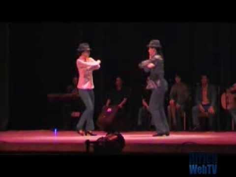 Flamenco in Holquin, Cuba