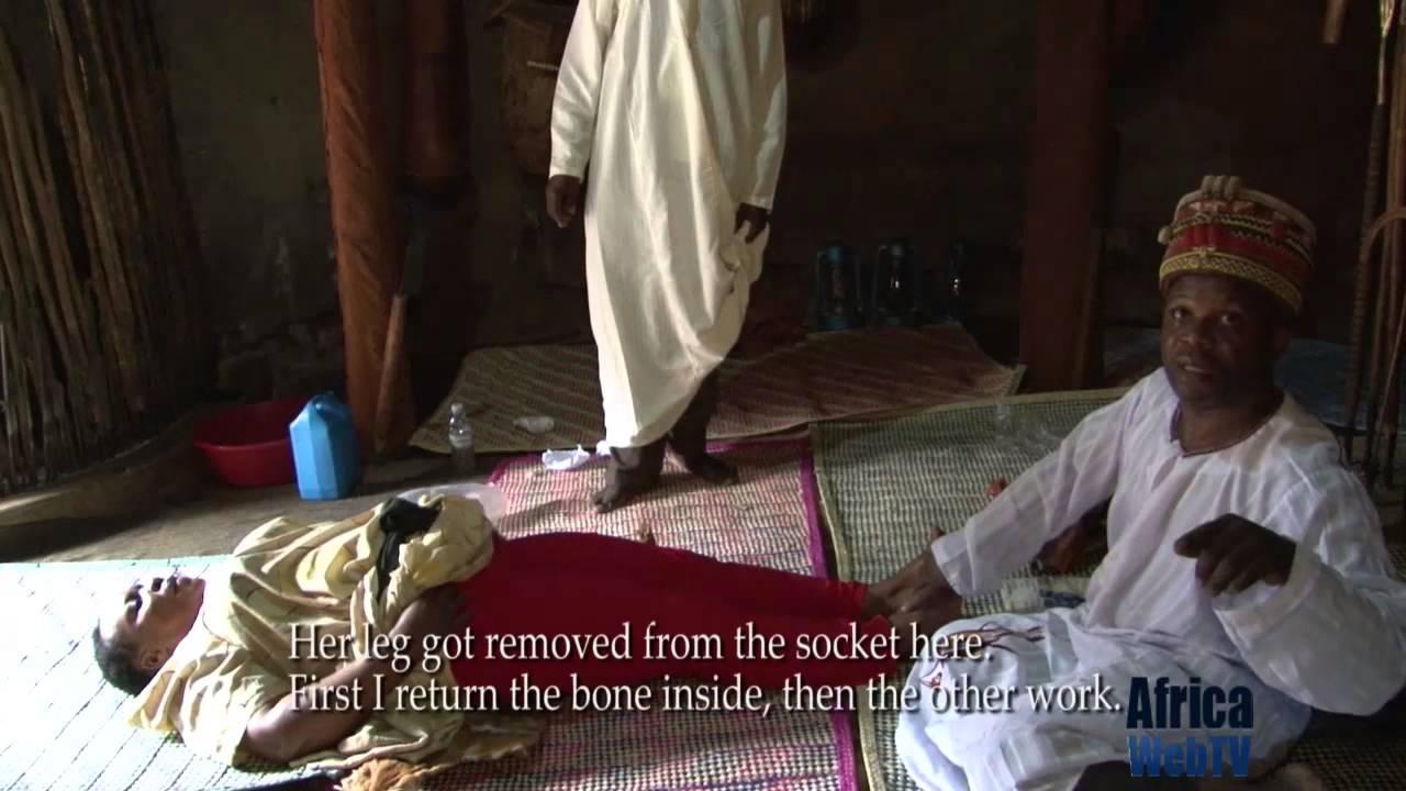 Royal Healer Prince Lukanga Kampala