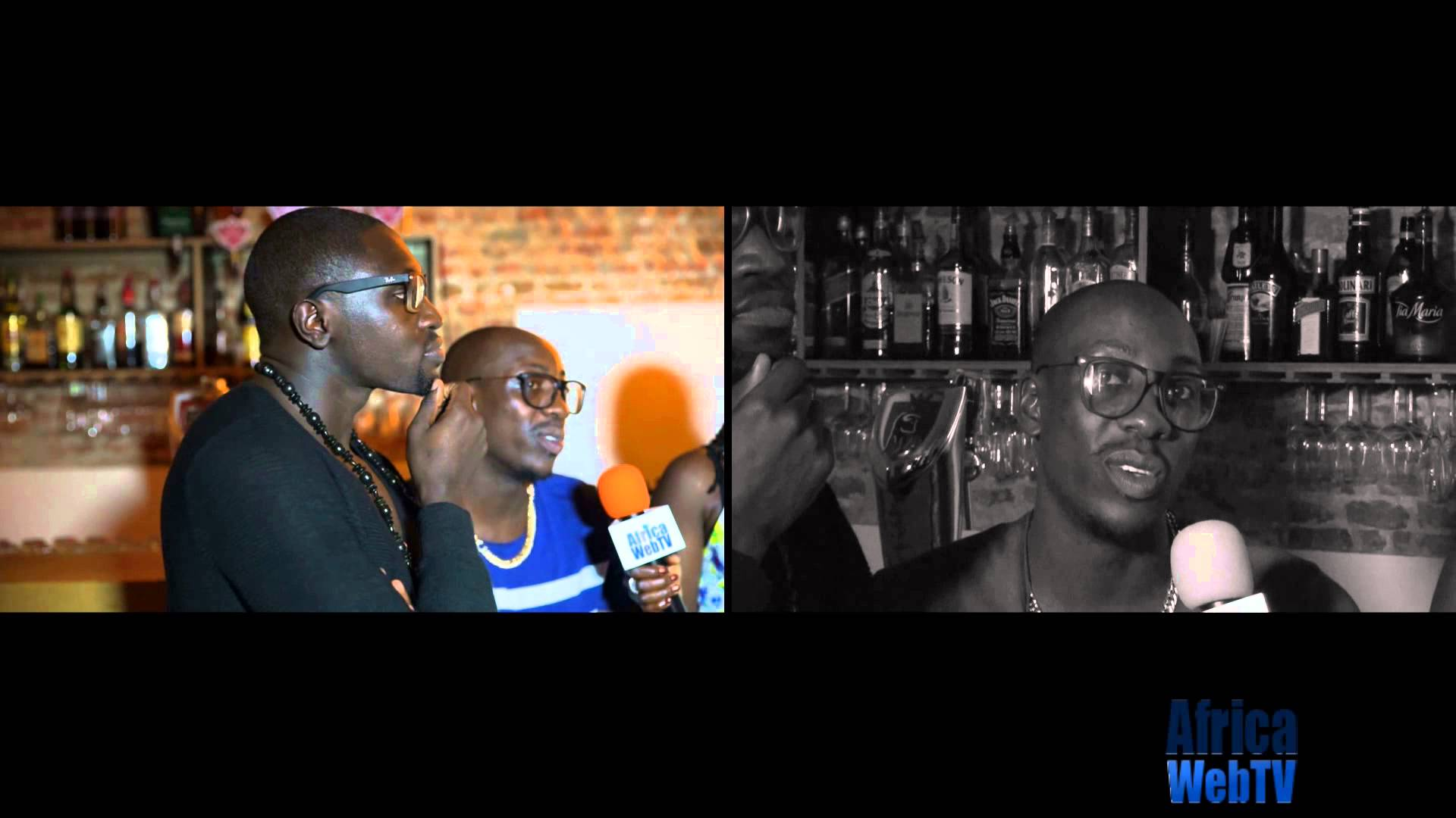 Sauti Sol uncensored and fun interview