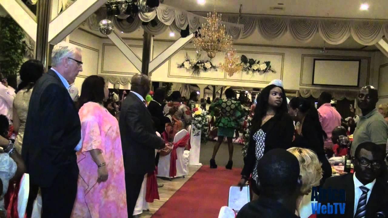 Enterprising Africans – Audrey Ngo Mbog (Uzuri Couture)