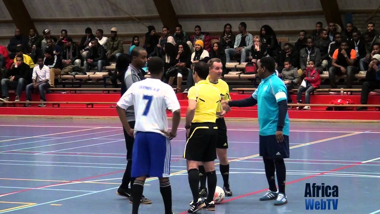 HIRDA Amsterdam Futsal Tournament