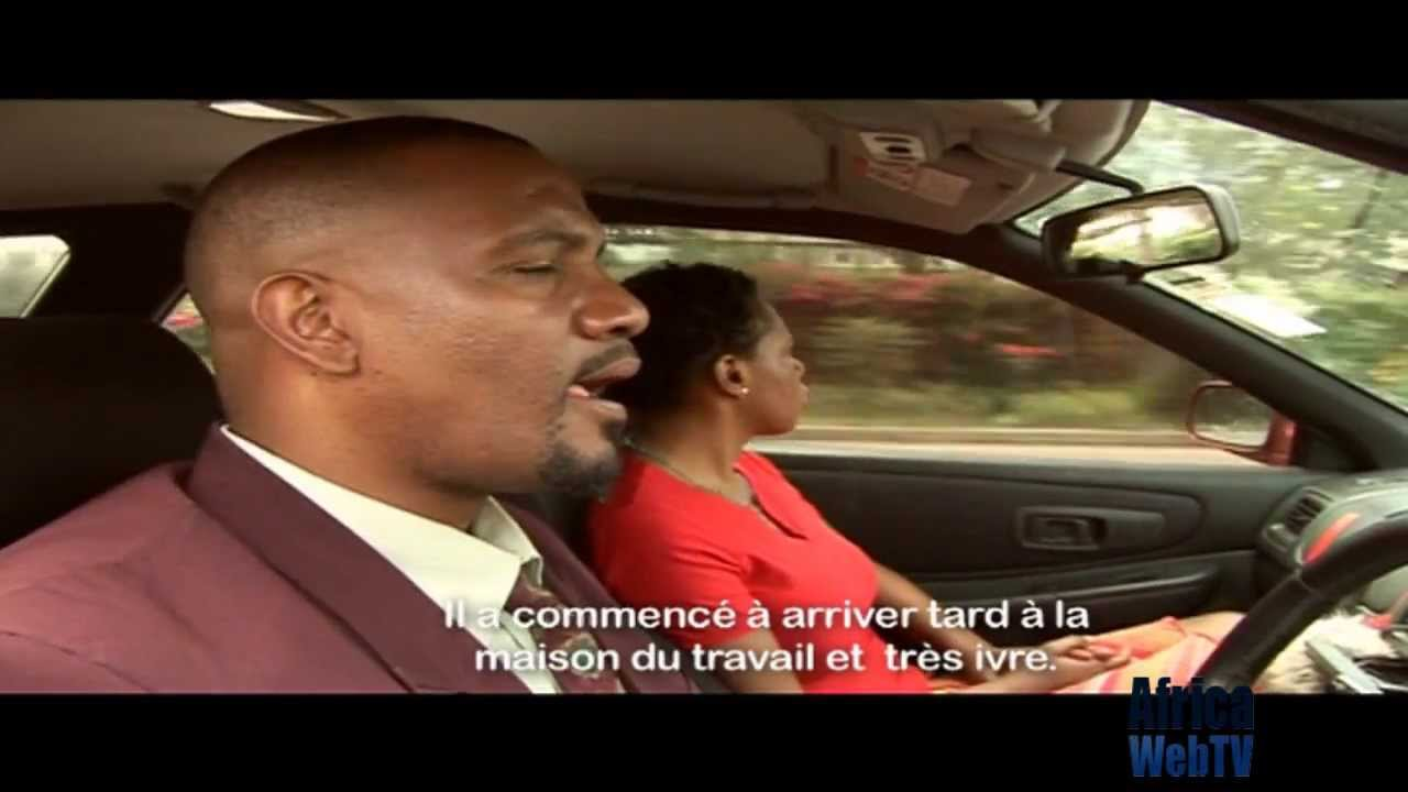 Pamela – short Kenyan film (with French subtitles)