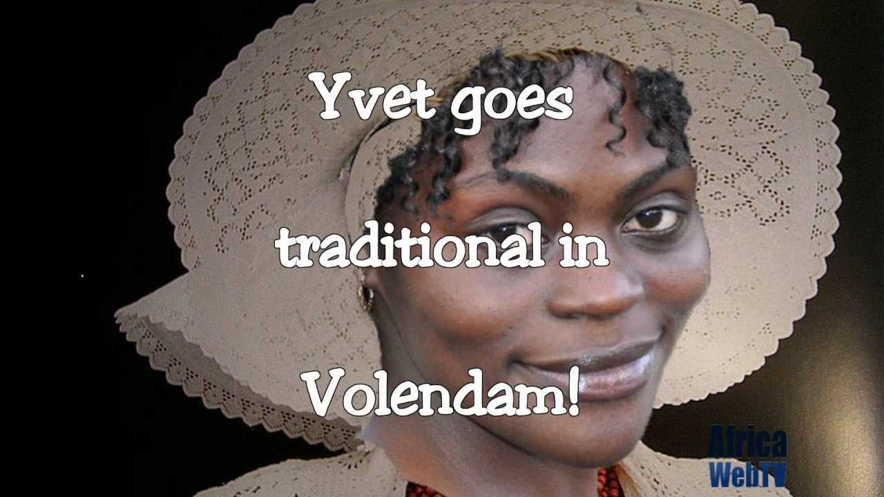 Yvet goes Dutch