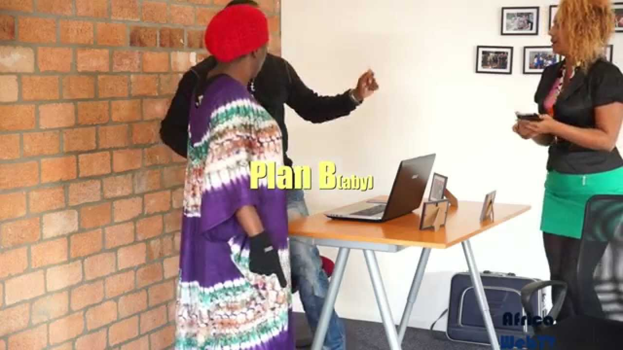 Affiong goes to Europe – Plan B (#9)