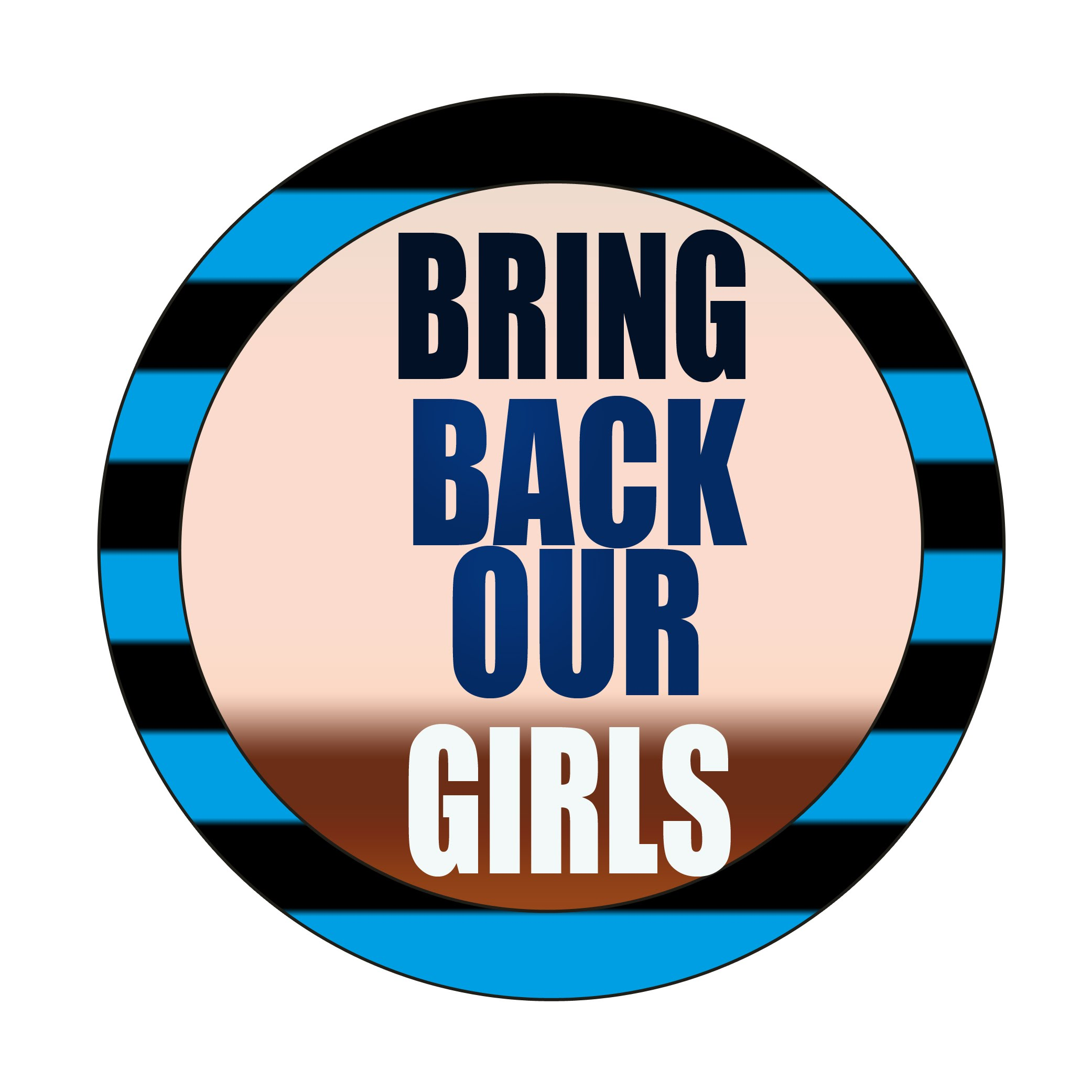 Bring Back Our Girls – One year and still missing