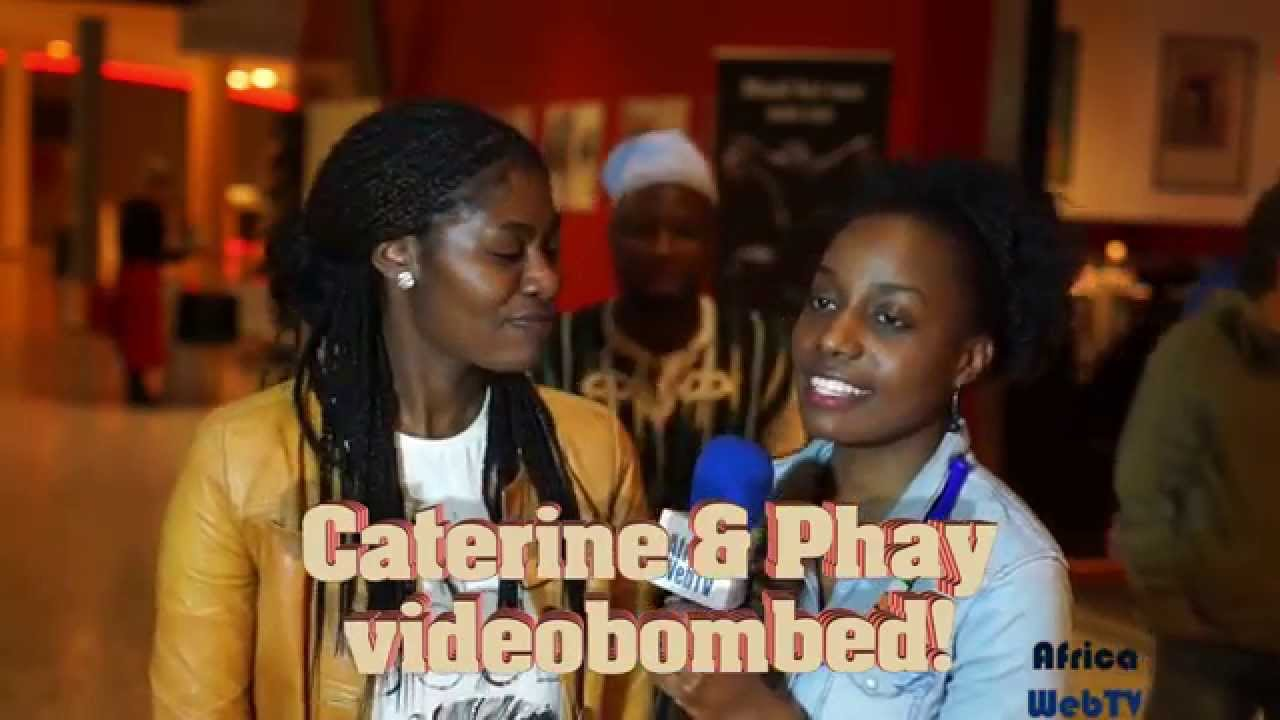 Funny Africa Web TV moments
