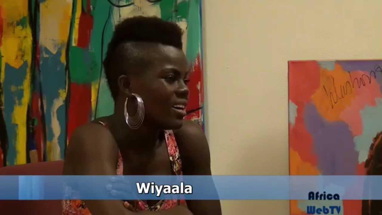 Noela Wiyaala – fiercely breaking all rules