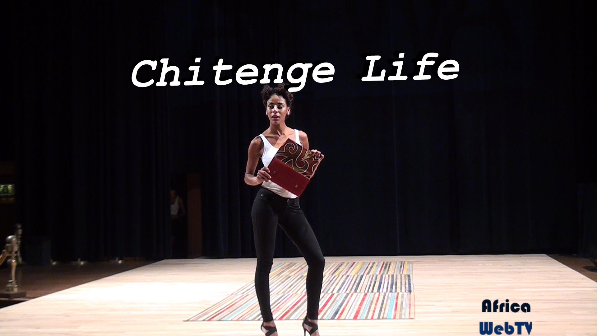 Chitenge Life – Africa Fashion Week Amsterdam 2015