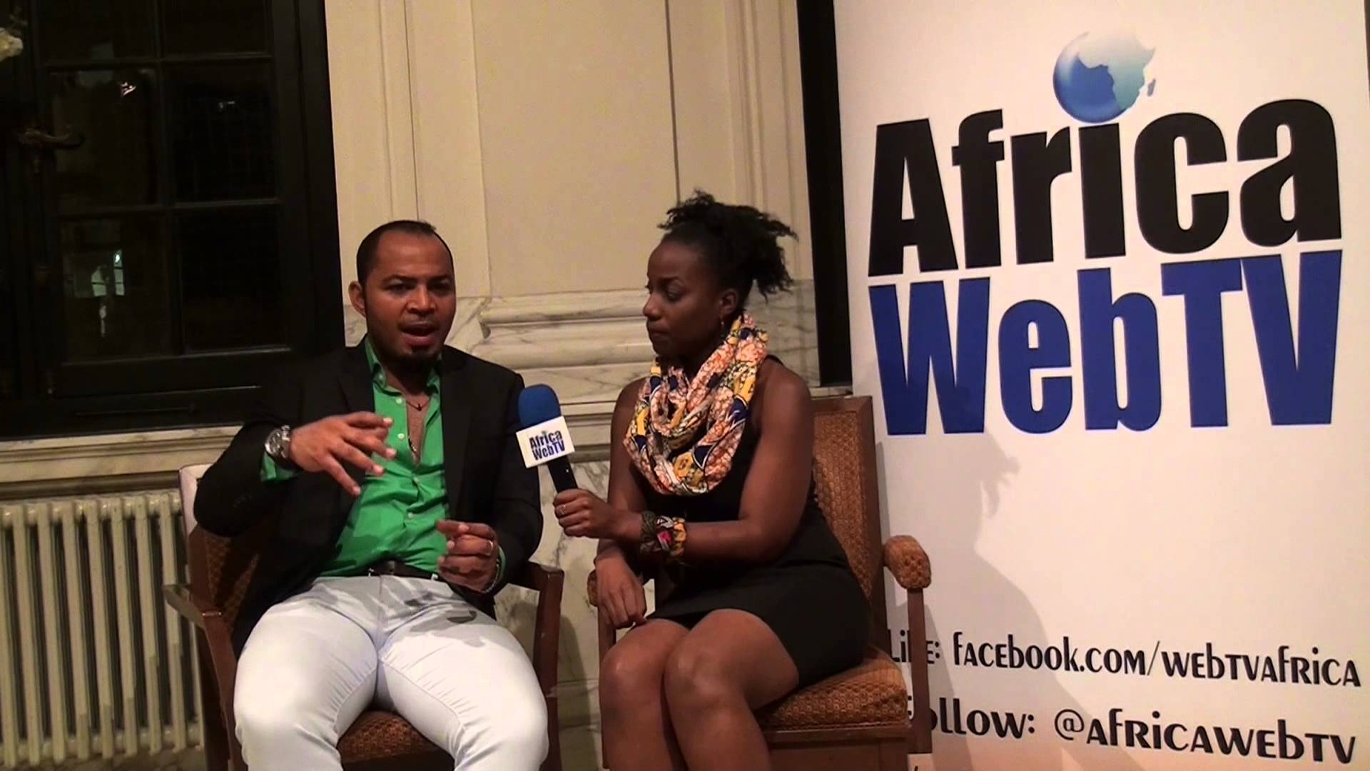 The Ramsey Nouah Interview – AFWA 2015