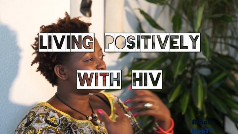 Eliane Nininahazwe – Living positively with HIV