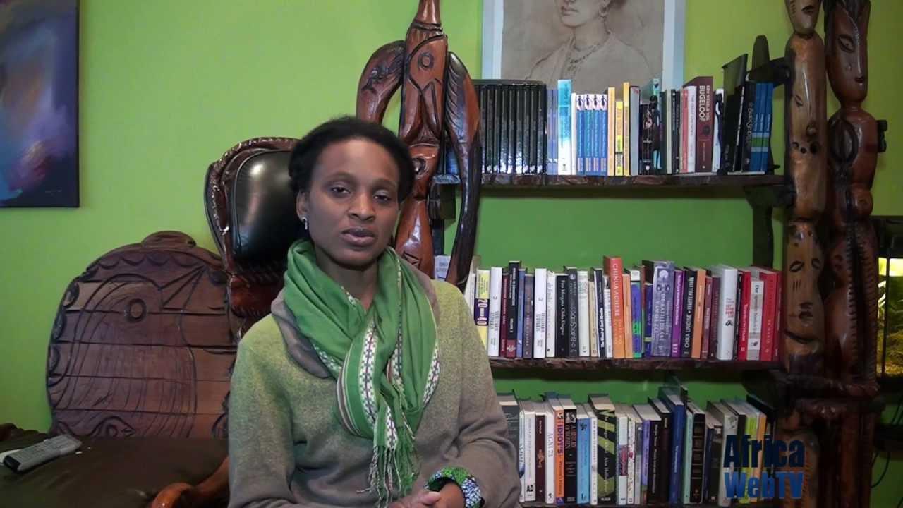 Enterprising Africans – Chika Unigwe