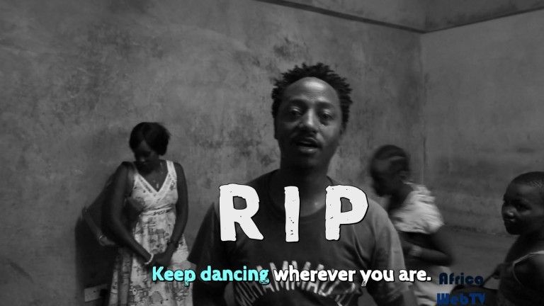 RIP Shei – Dance on wherever you are!